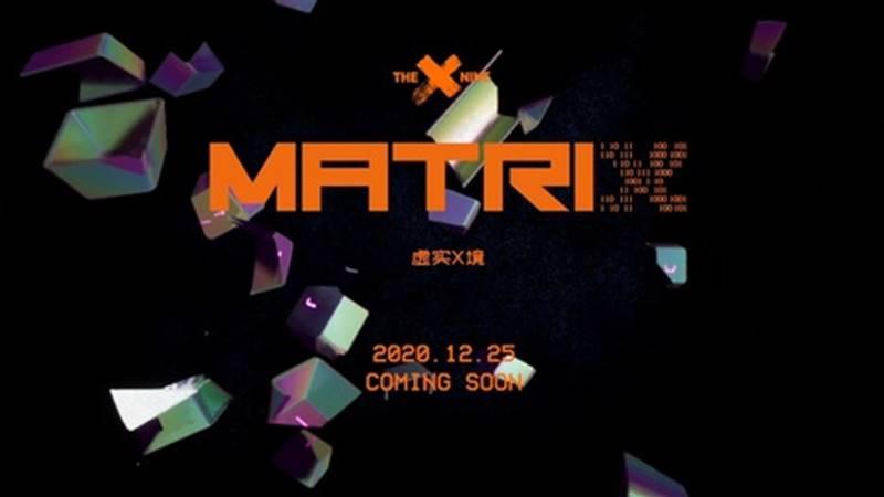 the9 matrix