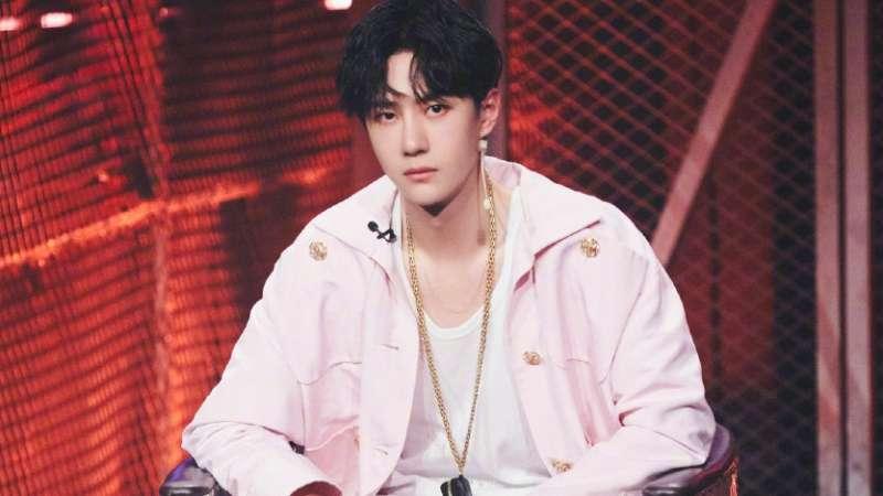 wang yibo pink