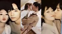 Netizen Ungkap Adegan Ciuman Xiao Zhan dan Yang Zi untuk Drama Barunya
