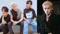 Yao Chen R1SE Gandeng Stray Kids untuk Single Debutnya 'NEVERMIND'