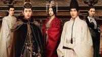 Film Deng Lun dan Mark Chao 'The Yin Yang Master Dream of Eternity' Tayang Resmi di Netflix