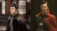 Film Deng Lun 'Yin-Yang Master' Dituduh Plagiat 'Doctor Strange'