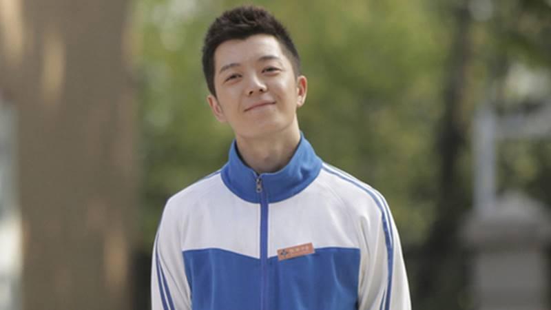 yuexin wang actor