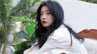 Zhao Xiaotang THE9 Terungkap Jadi Perokok Aktif Sejak Muda