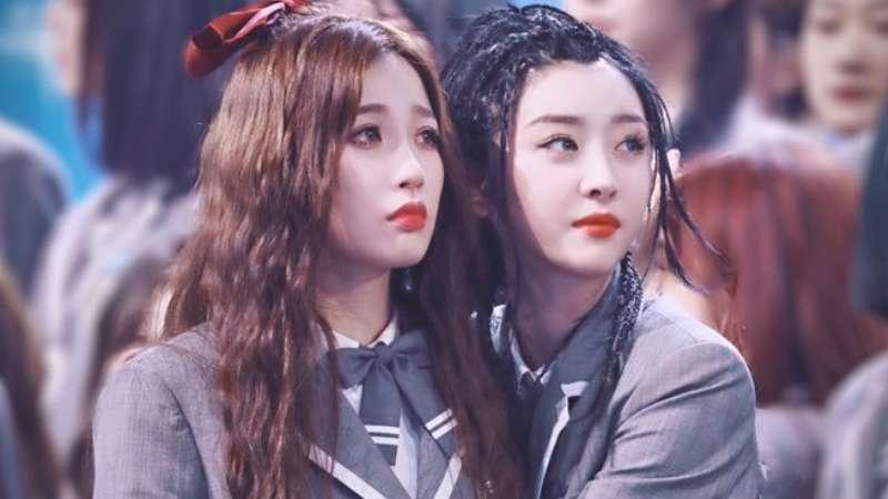 zhao xiaotang esther yu the9