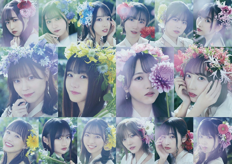 """STU48 6th Single """"Hitorigoto de Kataru kurai nara"""""""