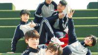 Xiaojun WayV Main di Drama Web Series 'Welcome High School Students'