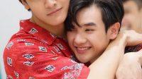 Ikut Survival China, Joong Archen dan Nine Kornchid Putuskan Hengkang dari 2Moons3 The Series