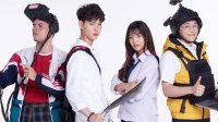 'Let's Fight Ghost' Serial Saint dan Orn BNK48 Ungkap Tanggal Tayang