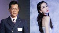 Angelababy Bantah Kabar Menikah Dengan Aktor Louis Koo