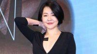 Barbie Hsu 'Meteor Garden' Bantah Kembali Rumor KDRT