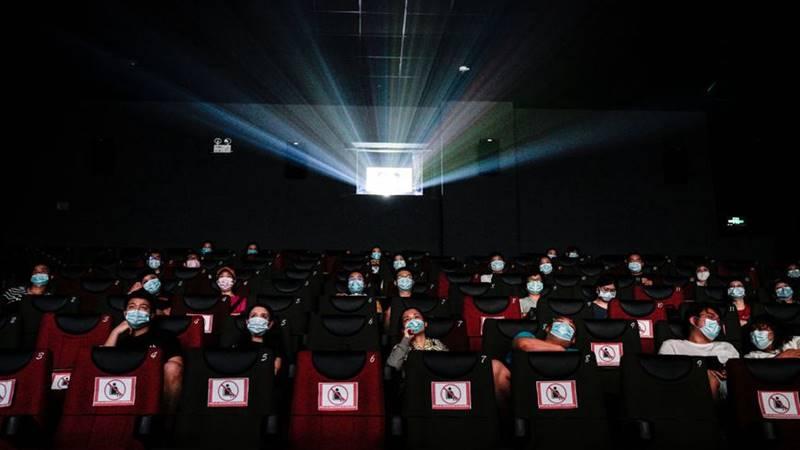 bioskop china