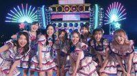 BNK48 'Dode Di Dong' Masuk Daftar Lagu Paling Populer di Youtube Thailand Tahun 2020