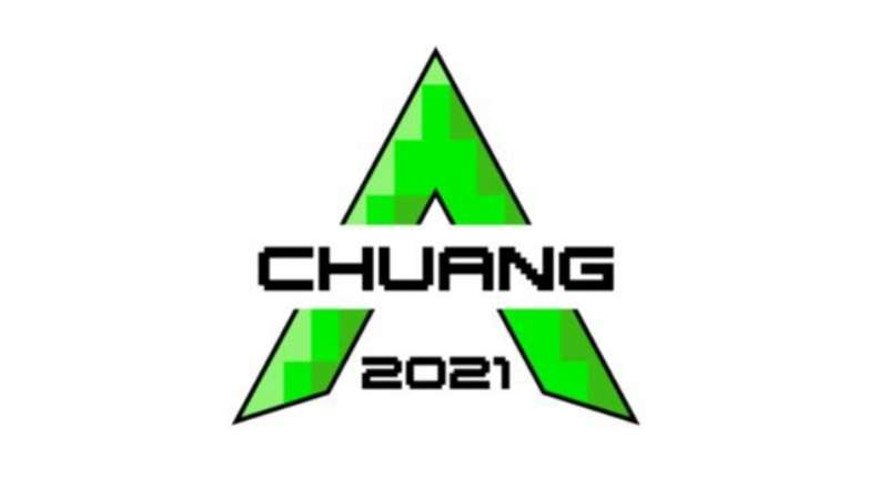 chuang 2021 logo