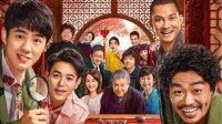Sutradara Ngaku Ingin Garap Seri Film Keempat 'Detective Chinatown'