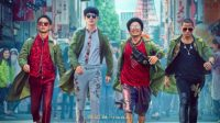 Belum Rilis, Film Detective Chinatown 3 Raih Box Office Segini
