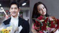 Yang Yang dan Dilraba Rampung Syuting Drama 'You Are My Glory'