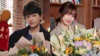 Ding Yuxi dan Esther Yu Kelar Syuting Drama 'Moonlight'