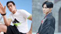Eddie Peng Tepis Rumor Kencan Dengan Danson Tang