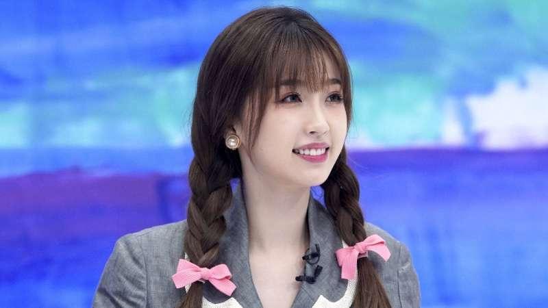 esther yu shuxin the9