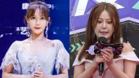 Pembawa Acara iQIYI Scream Night 2021 Dihujat Netizen Karena Perubahan Fisiknya