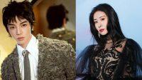 Hua Chenyu Dan Zhang Bichen Ungkap Kelahiran Anak Tanpa Menikah