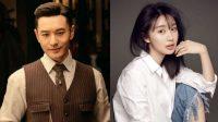 Interaksi Huang Xiaoming Dengan Mantan Kekasih Li Feier Bakal Dihapus di Sisters Who Make Waves 2