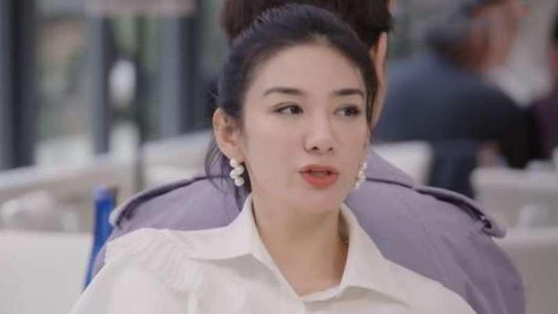 huang yi actress
