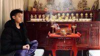 Huang Zitao Lakukan Meditasi: Hatiku Masih Goyah