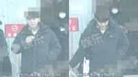 Huang Zitao Terekspos Merokok dan Meludah Hingga Dikecam Netizen