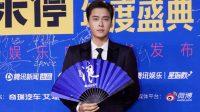 Li Yifeng Aktor Ganteng China Yang Selalu Bawa Disinfektan dan Suka Kebersihan