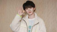 TF Entertainment Bantah Rumor Buruk Terhadap Ma Jiaqi TNT