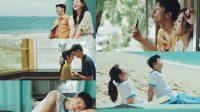 Film Greg Hsu dan Zhang Ruonan 'My Love' Siap Tayang Mei Ini