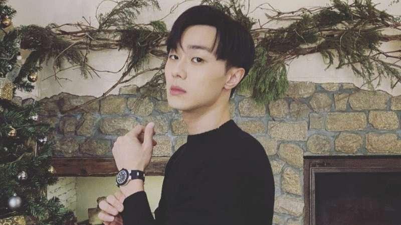patrick shih taiwan actor