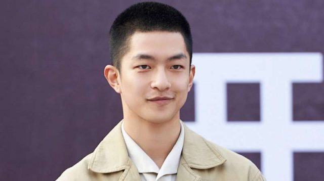 qu chuxiao chinese actor