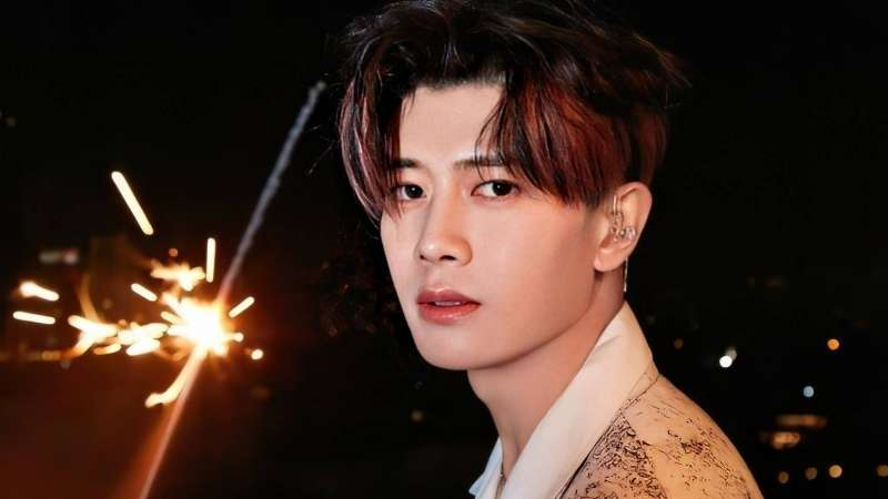 ren jialun actor