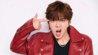 Usai Skandal, Show Luo Rencanakan Comeback Dengan Album Baru