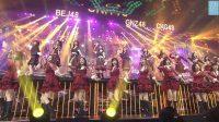 SNH48 7th Request Time Best 50 Sukses Digelar, Berikut Pemenang Lagu Terbaik Tahun Ini