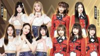 Bermusuhan, SNH48 dan AKB48 Akan Tampil Dalam Satu Panggung Kembali