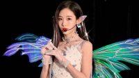Sun Rui SNH48 Terlihat Bak Peri Di Dunia Nyata