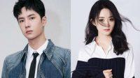 Wang Yibo dan Zhao Liying Kembali Dirumorkan Main Drama Bareng