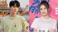 Xia Zhiguang R1SE Dicurigai Kunjungi Pacar Rumornya Zhong Lili
