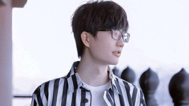 xu song chinese singer