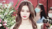Xu Yiyang akan Rilis EP Debut Solo Perdana