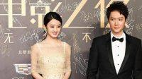 Zhao Liying Keluarkan Pernyataan Tanggapi Rumor Perceraian