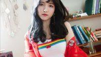 Sowon Gfriend Hapus Foto yang diambil Bersama Patung Tentara Nazi