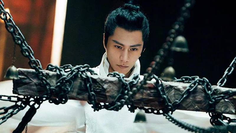 chen kun the yinyang master