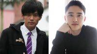 D.O EXO akan Perankan Karakter Jay Chou Dalam Film 'Secret' Remake Korea
