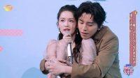 Darren Wang Picu Kontroversi Usai Peluk Erat Aktris Cantik Li Qin