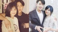 Wu Chun Rayakan Hari Jadi ke 25 tahun Sejak Ia dan Istrinya Mulai Berkencan.